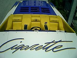 OLD RACE BOATS - Where are they now?-bullet2.jpg