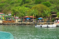Coolest bar been to by boat-leverick-bay-1.jpg