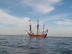 FINALLY! I got my pics back from NY.-pirateship.jpg