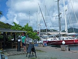 The Continuation of Bobthebuilder's Caribbean Adventure - Feb to May 2011-ant-19.jpg