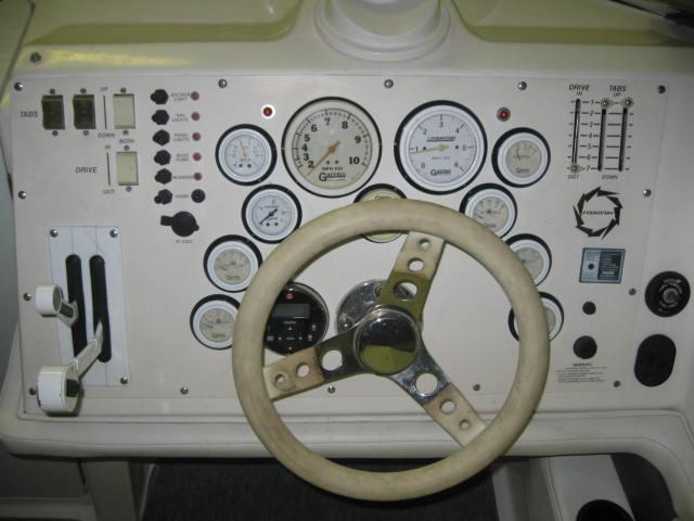 Marine Marks custom dash panels?? Anyone?? - Offshoreonly com