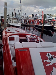 Look Out Powerboat.....-open-bow-donzi.jpg