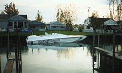 Saw an old race boat yesterday (Lethal Weapon)-profile.jpg