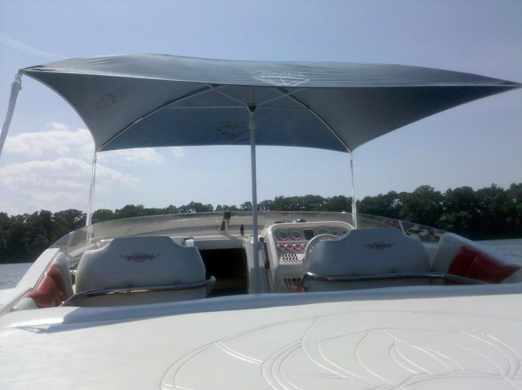 Portable Sunshade Anchor Shade 4