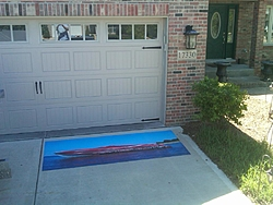 AdTraction Feedback - Outdoor Floor Graphic of your Boat for your Shop or Driveway-adtraction-customized-42-outerlimits-house-driveway.jpg