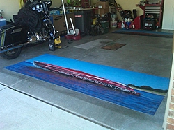 AdTraction Feedback - Outdoor Floor Graphic of your Boat for your Shop or Driveway-adtraction-customized-42-outerlimits-garage-floor.jpg