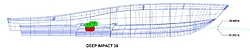 Hull and deck now together on new Deep Impact 39-39-hydrostatic.jpg