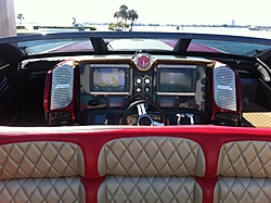 On board - in & out - of Red Reynolds beautiful Nor-Tech Super 80 roadster..-photo_1.jpg