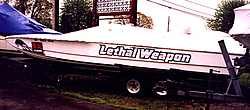 Saw an old race boat yesterday (Lethal Weapon)-lethalwepon.jpg