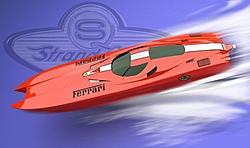 "Which would be ""ultimate cool factor"" boat engines Lamborghini, Ferrari or Porsche?-ferrari-boat-2.jpg"