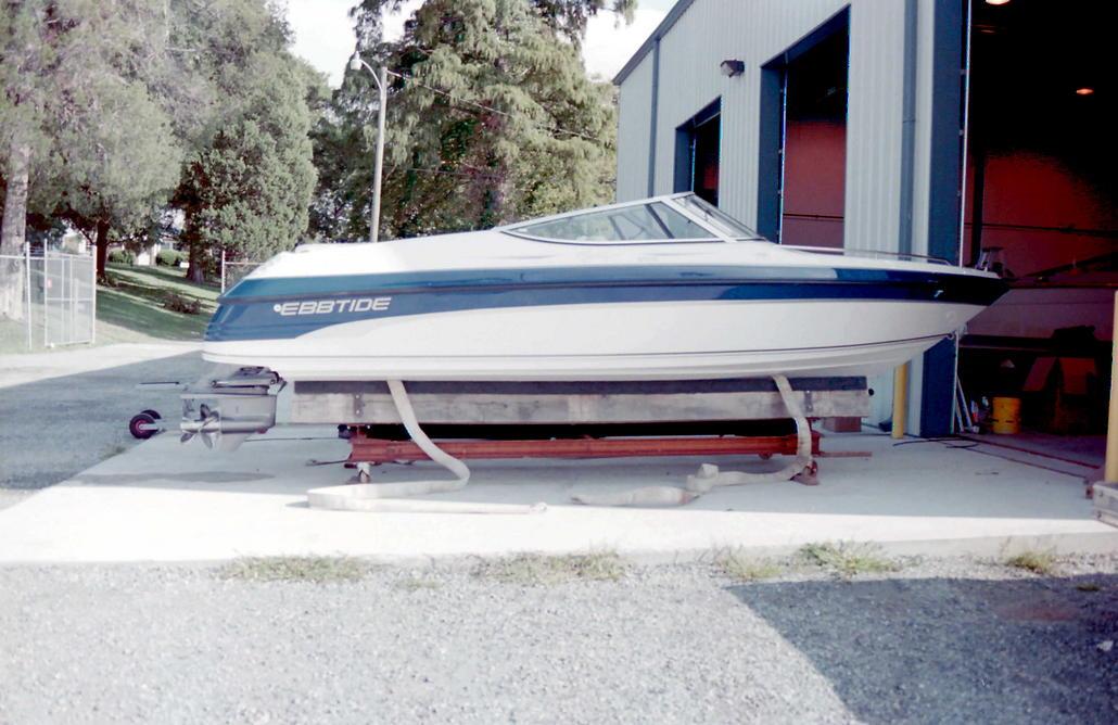 ebbtide boats? good or bad? - Offshoreonly com