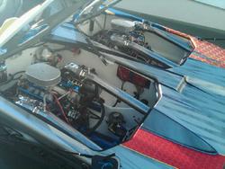 New Ilmor V8  - 522 Hp - Catalyst-boat.bmp