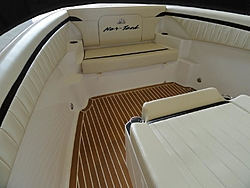 Nor-Tech 340 Center Console Tops 68 mph-340-bow-teak-2-1296-x-972-.jpg