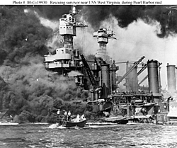 Pearl Harbor Day - 70 Years ago - A tribute-g19930.jpg