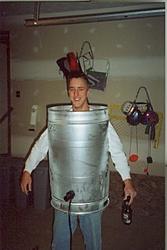 HALLOWEEN at PUT IN BAY,  Oct, 25th 2003-keg-costume.jpg
