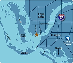 Fort Myers, Fl!  Best area to stay?  Rent boat?-locationmaprounded.jpg