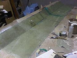 building a fiberglass swim platform?  Whats the best way to layer the glass?-fairing-2.jpg
