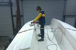 Found an easy way to wax the bottom of the boat-417288_388806561146127_100000503588519_1527466_648129946_n.jpg