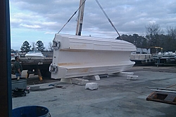 Found an easy way to wax the bottom of the boat-421069_385900014770115_100000503588519_1518418_133656559_n.jpg