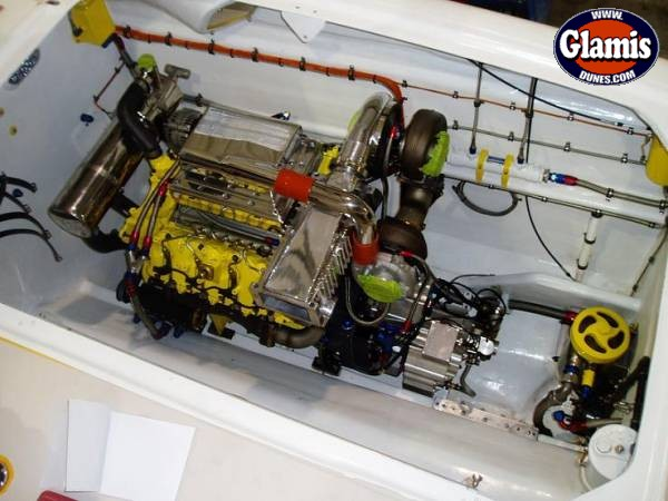 Duramax boat engines???? - Offshoreonly com