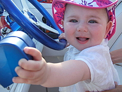 Boater Girl of the Week-adding-little-speed.jpg