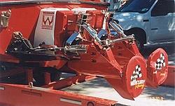 Arneson on V Bottoms-weismann-drives.jpg