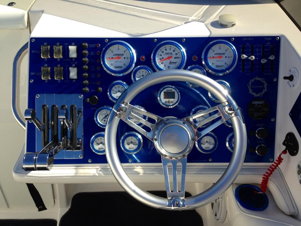 Nice Steering Wheels Anyone Have A Good One Please Post A Pic