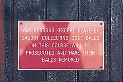 I am in PIG HEAVEN-golfsign.jpg