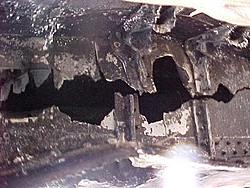 Remember the DHL Plane shot down over Baghdad last week...-rear-spar-6.jpg