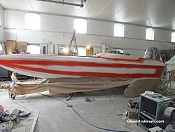 Phantom 25 - 1985 model - total overhaul-paint-2.jpg