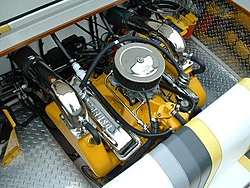 diamond plate in the engine area-motor1.jpg
