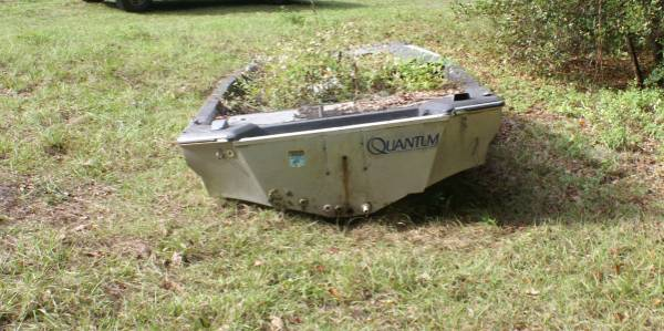 Craigslist Gold Country Boats