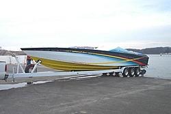 Nauti Kitty running on Lake Michigan today (Pics)-boat-ramp-enhanced.jpg