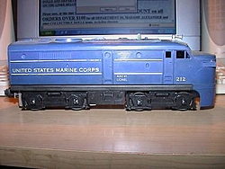 I think we can all agree, there is nothing cooler than a Lionel train....-dsc00005.jpg