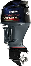 2014 Yamaha VMAX outboard... touch up paint-vmaxv6engine.jpg