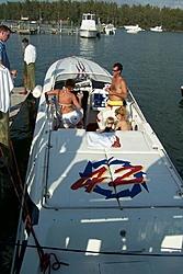 New Years Day Fun Run Pics. (Sarasota)-nice-little-boat-42-fountain-.jpg