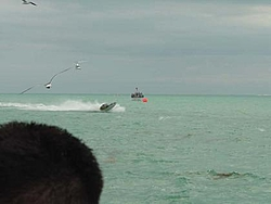 Key West 2003 race and glassdave-bat2.jpg