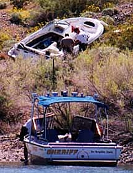 what kind of insurance covers bad boating?-suv_underarrest.jpg