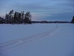 snowy michiganders....-sunset-ice.jpg