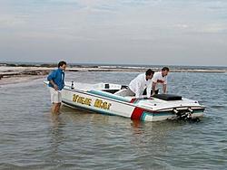 YEE HA! - Went boating on Saturday.-2.jpg