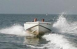 YEE HA! - Went boating on Saturday.-4.jpg