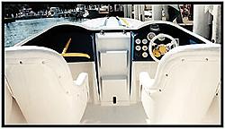 New Superboat 30 Y-2K in Boating magazine....-cockpit30y2.jpg