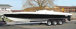 New Superboat 30 Y-2K in Boating magazine....-newsuper302.jpg