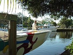 Went boating today....-bob1.jpg
