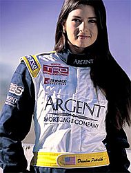 Puder's racing mentor-danica.jpg