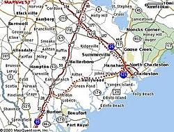 Tampa to Charleston, SC Trailer pick-up-map.jpg