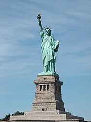 The Race is ON! Miami to NY 2004-statuesmall.jpg