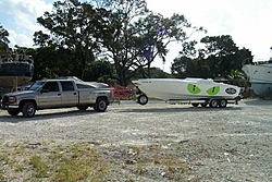 What is your Tow Vehicle/What are you Towing?-boat-truck.jpg