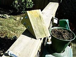 Turned some scrap wood into something useful-chock2.jpg