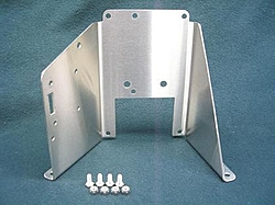 Martiniboat now offers stainless trim pump brackets in colours!-trim-pump-bracket-stainless-4-finish.jpg